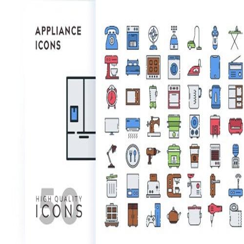 appliance filled color 1574319603
