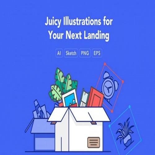 juicy illustrations 1573290007