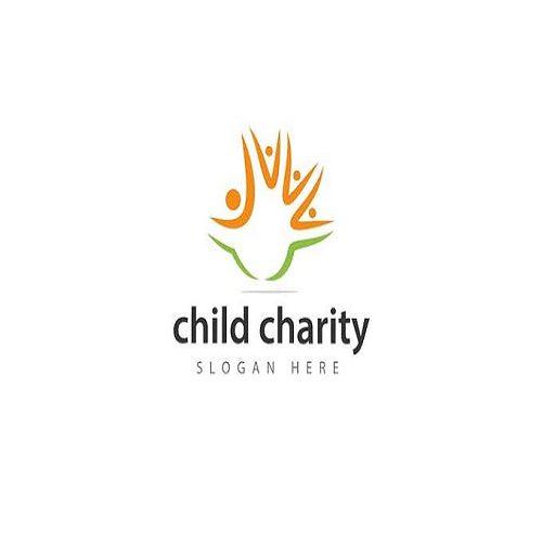 Child Charity Logo