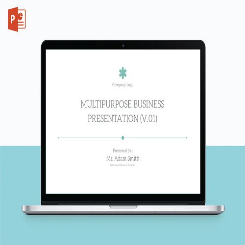 EXCELLENT Multipurpose PowerPoint Template V42