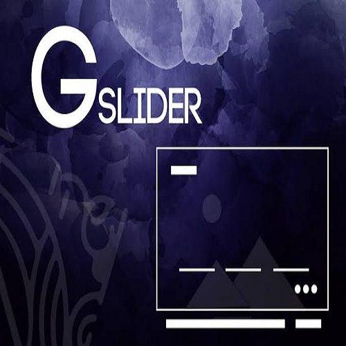 GSlider Premium Gutenberg Slider Block For WordPress