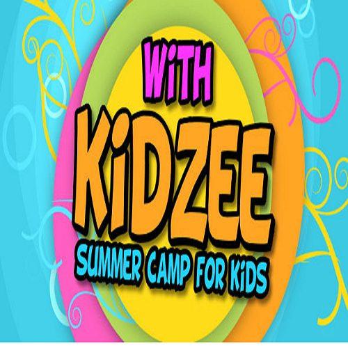 Kidzee Summer Camp for Kids Apple Motion
