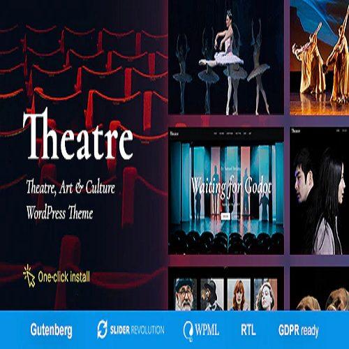 Theater Concert Art Event Entertainment Theme