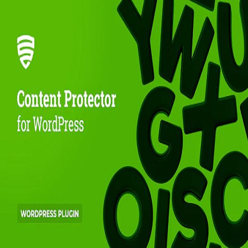 UnGrabber – Content Protection for WordPress