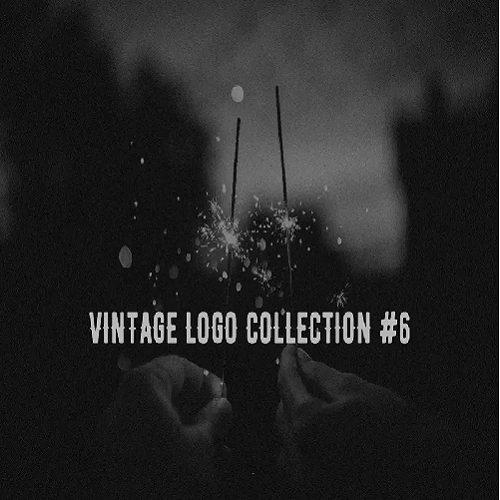 Vintage Logo Collection 6