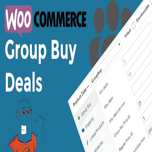 WooCommerce Group Buy and Deals Groupon Clone for Woocommerce