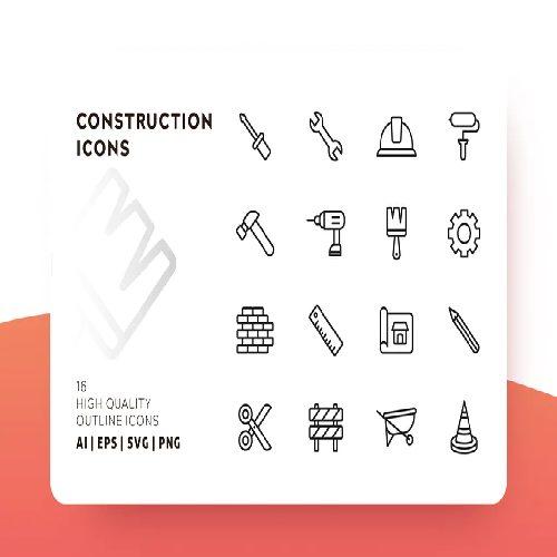 AWR CONSTRUCTION OUTLINE