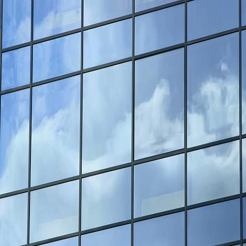 Corporate Glass