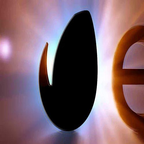 Dark Shine Logo Opener