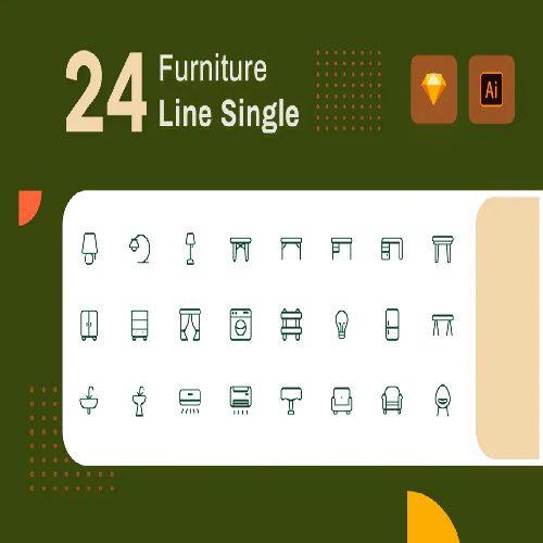 Line Senja Furniture