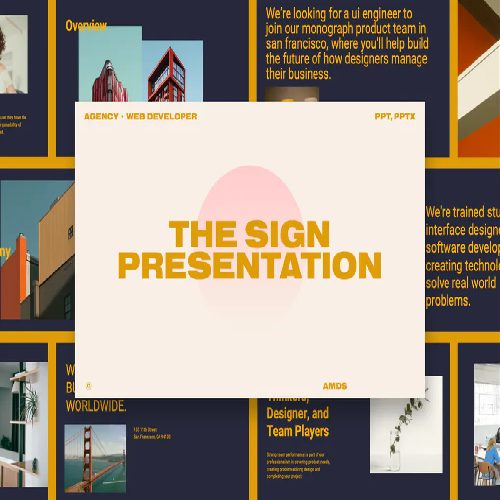 PPT Web Design Agency
