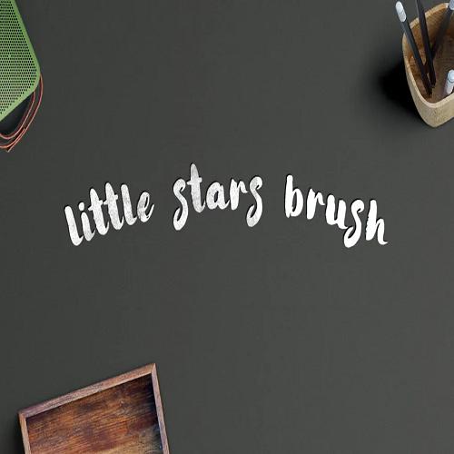 Little Stars Brush