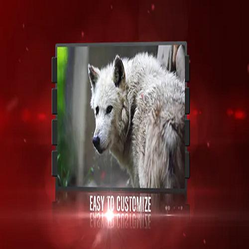 MOLOSSUS Epic trailer