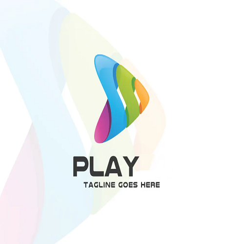 Play Logo templates