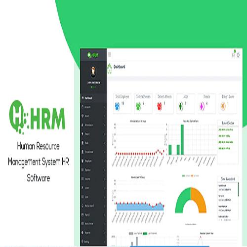 HR Manager Human Resource Management System HR Software HRMS