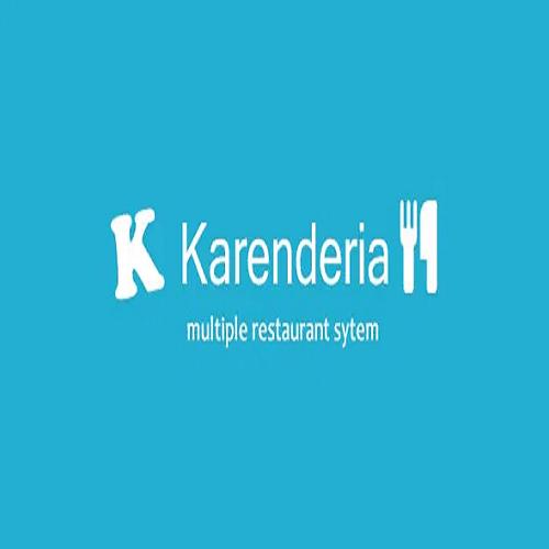 Karenderia Multiple Restaurant System