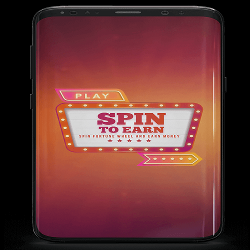 Spin To Win Earn