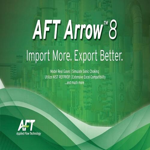AFT Arrow 8 Build