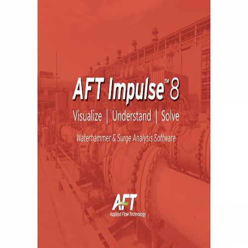 AFT Impulse 8 Build
