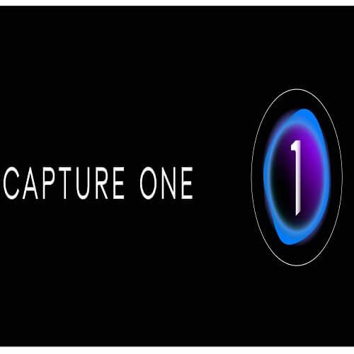 Capture One 20 Pro