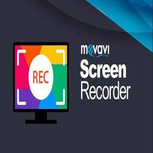 Movavi Screen Recorder 21