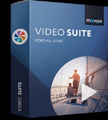 Movavi Video Suite 21