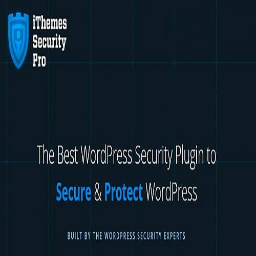 iThemes Security Pro Latest Version