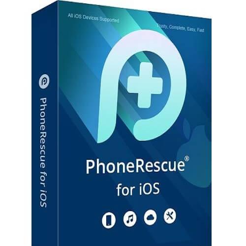 phonerescue for ios 4 1