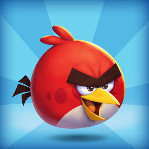 Angry Birds 2 MOD APK (Infinite Gems/Energy)