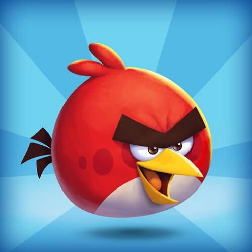 Angry Birds 2 MOD APK (Infinite Gems/Energy)
