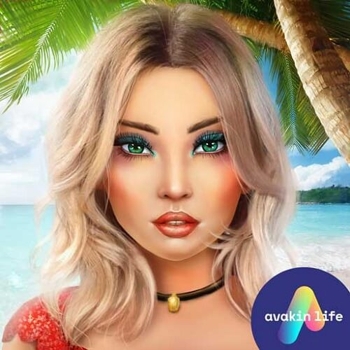 Avakin Life MOD APK (All Unlocked)