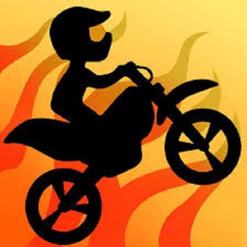 Bike Race Pro (MOD Unlock All levels)