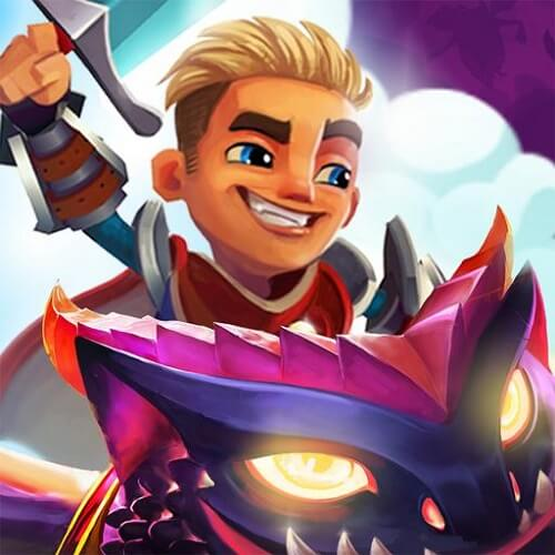 Blades of Brim MOD APK (Unlimited Money)
