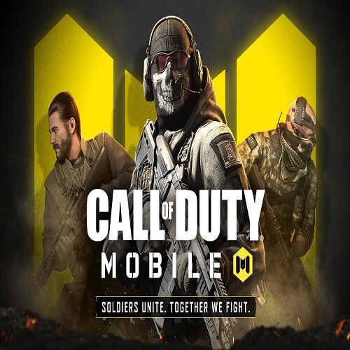 Call of Duty Mobile (MEGA MOD)