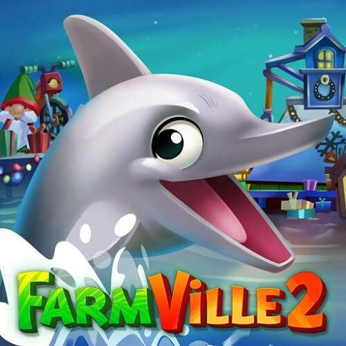 FarmVille 2: Tropic Escape MOD APK (Free Shopping)