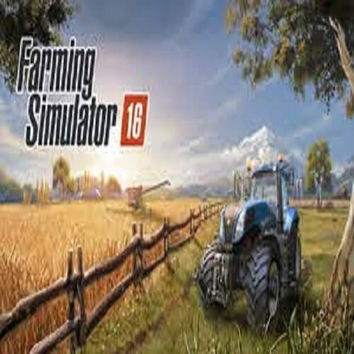 Farming Simulator 16 MOD APK (Unlimited Money)