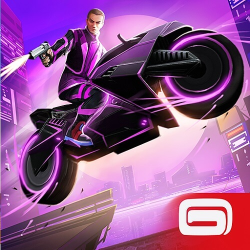 Gangstar Vegas MOD APK (Unlimited Money/Vip gold)