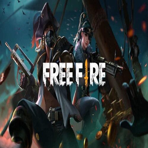 Garena Free Fire (MEGA MOD)