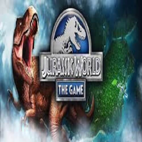 Jurassic World MOD APK (Free Shopping)