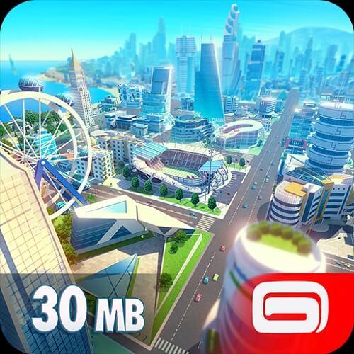 Little Big City 2 MOD APK (Unlimited Money)