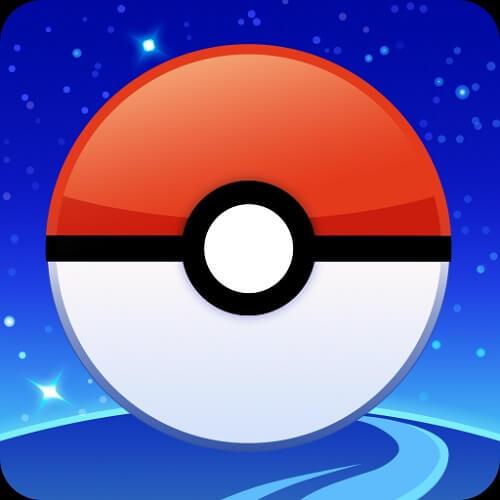 Pokémon GO MOD APK (Unlimited Money)