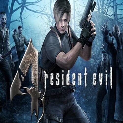 Resident Evil 4 MOD APK (Unlimited Money)