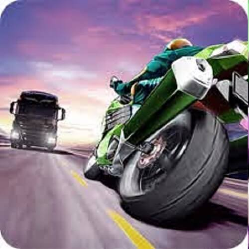 Traffic Rider (MOD Unlimited Money)