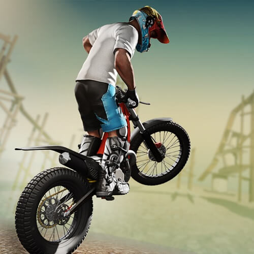 Trial Xtreme 4 MOD APK (All Unlocked)