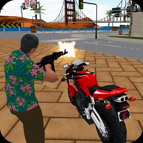 Vegas Crime Simulator MOD APK (Unlimited Money)