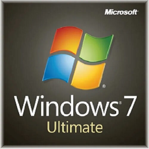 Windows 7 SP1 Ultimate Preactivated