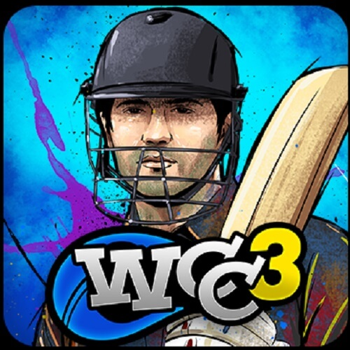 World Cricket Championship 3 MOD APK (Unlocked)