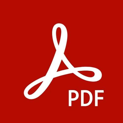 Adobe Acrobat Reader MOD APK (Premium)
