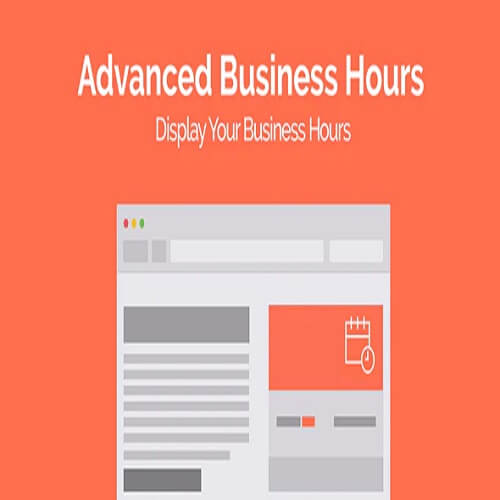 Advanced Business Hours