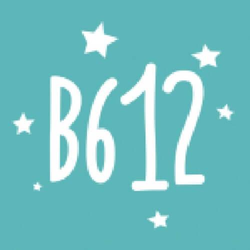 B612 MOD APK (Premium)